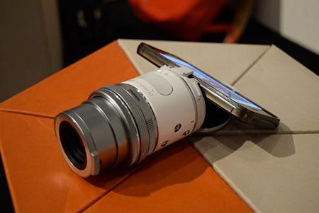 スマホカメラ時代に、デジカメが提案する新しい写真体験。オープンプラットフォームカメラとは?