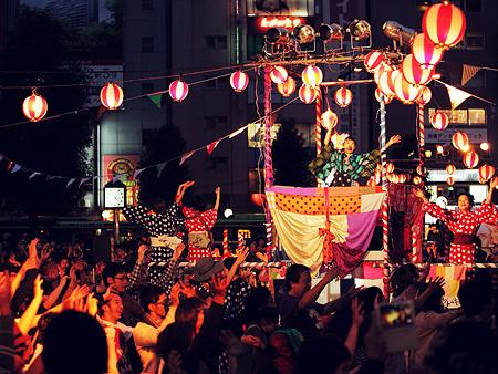 日本最大級の「尖った」舞台芸術祭『F/T15』、全12演目の中から厳選して見どころを紹介