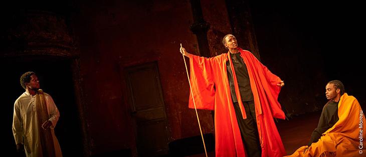 90歳になった現代演劇の生ける伝説、ピーター・ブルックが描く「ひと足先の世界」