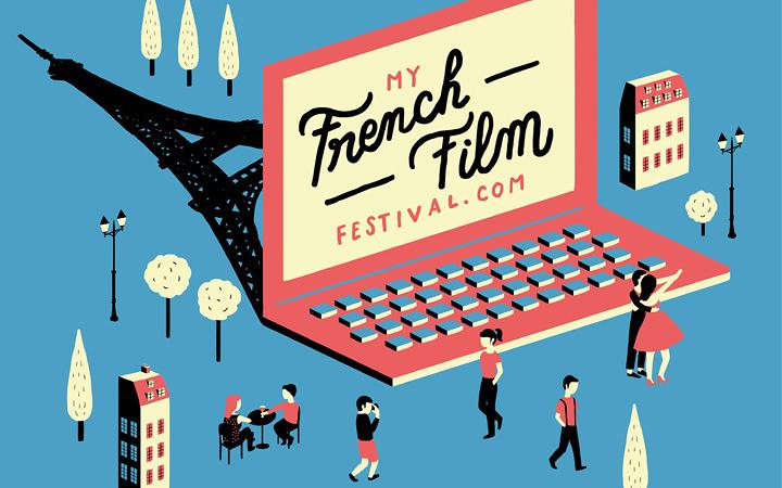 必見作や問題作が続々。フランス発のネット映画祭、今年も開幕
