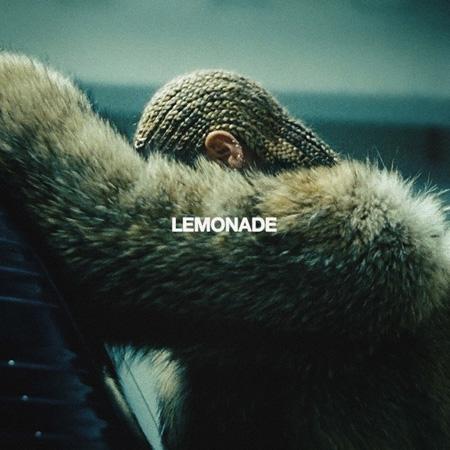 ビヨンセ『Lemonade』ジャケット