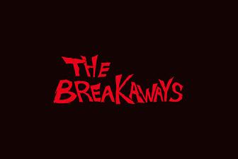 覆面集団THE BREAKAWAYSって何者?東京で暴れるアニメを発表