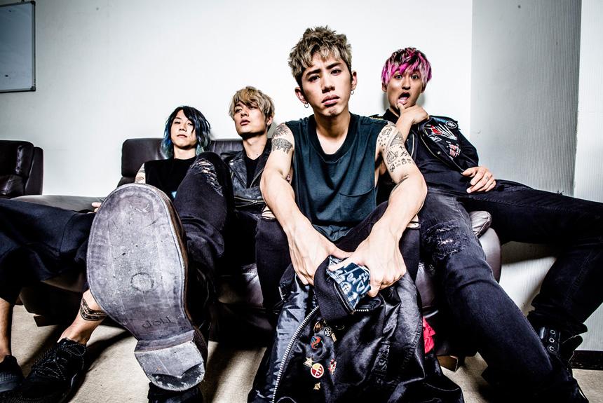 ONE OK ROCKは、7年前にギラギラした目で語った誓いを叶えた