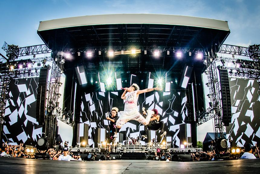 ONE OK ROCKの現在地から考える、海外で勝負できる日本人の音
