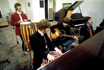 The Beatlesの歴史をアート・ファッションの視点で振り返る