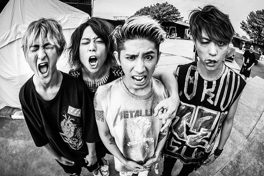 ONE OK ROCKは下の世代に提案する。夢を持ち続け、叶えること
