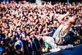 ONE OK ROCKが11万人に見せた、初期のライブと変わらない姿勢
