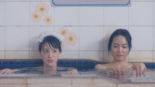 『四月の永い夢』場面写真 / ©WIT STUDIO / Tokyo New Cinema