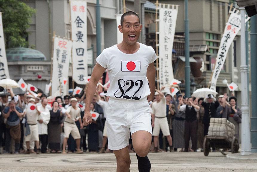 NHK大河『いだてん』前半終了。宮藤官九郎が描く「負けた人」の物語