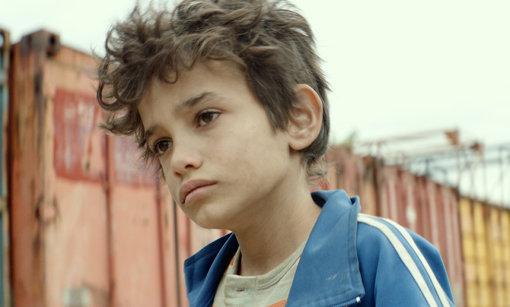 主人公ゼインは、本名ゼイン・アル=ラフィーア。監督ナディーン・ラバキーはこの映画で、演じる役柄によく似た境遇にある素人をキャスティングした。『存在のない子供たち』 ©2018MoozFilms