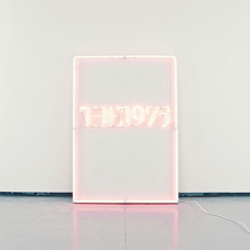 The 1975『I like it when you sleep, for you are so beautiful yet so unaware of it』日本盤