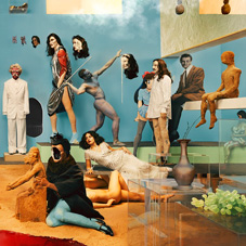 Yeasayer『Amen & Goodbye』
