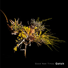 Gotch『Good New Times』