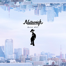 Nulbarich『Guess Who?』
