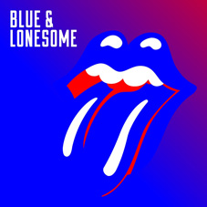 The Rolling Stones『BLUE & LONESOME』日本盤デラックスエディション