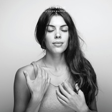 Julie Byrne『Not Even Happiness』