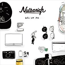 Nulbarich『Who We Are』初回限定盤