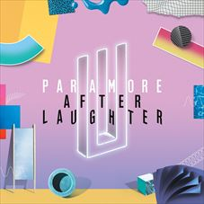 Paramore『After Laughter』