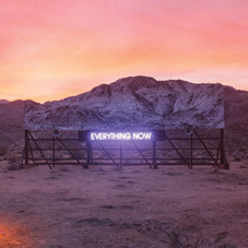 Arcade Fire『Everything Now』