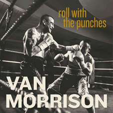 Van Morrison『Roll With The Punches』