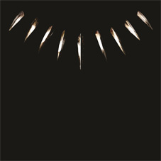 V.A.『Black Panther: The Album』