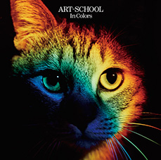 ART-SCHOOL『In Colors』