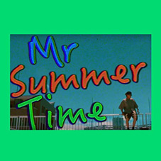 QN『Mr Summer Time』