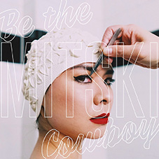 Mitski『Be the Cowboy』