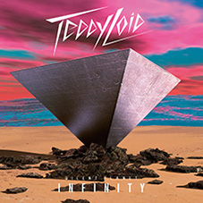 TeddyLoid『SILENT PLANET: INFINITY』