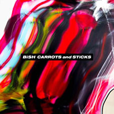 BiSH『CARROTS and STiCKS』
